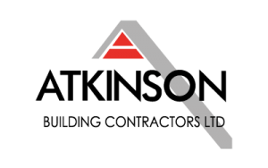 Atkinson Building Contractors Sponsors Logo